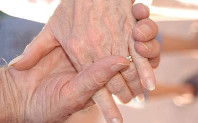 Caregiving Through COVID-19